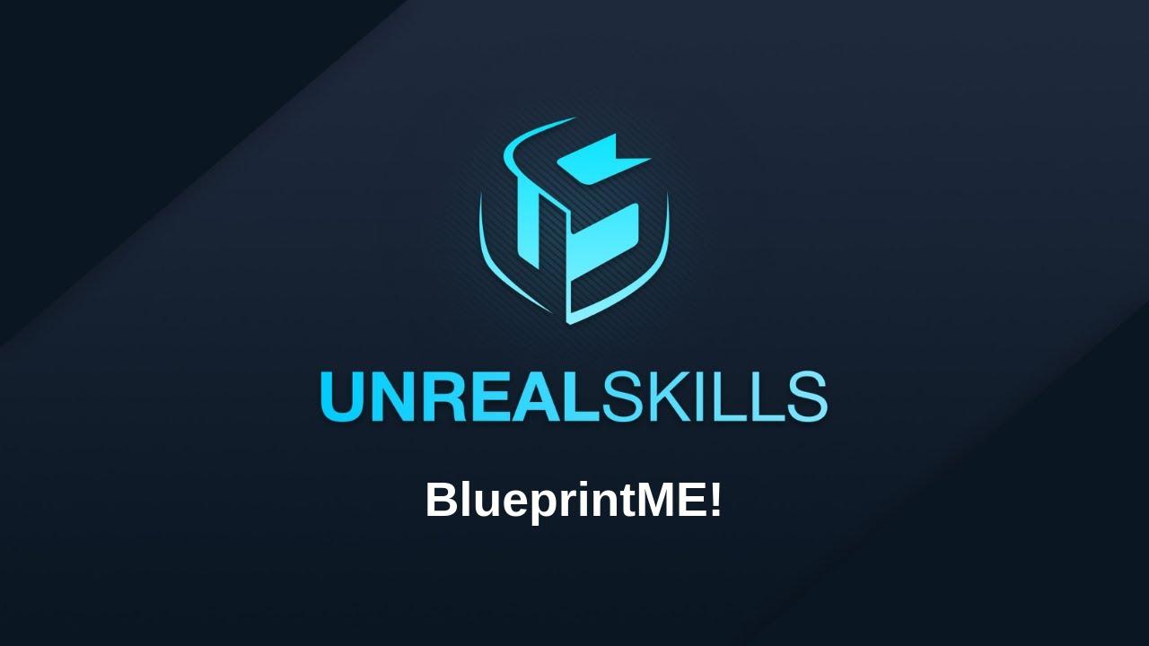 Get BlueprintME!